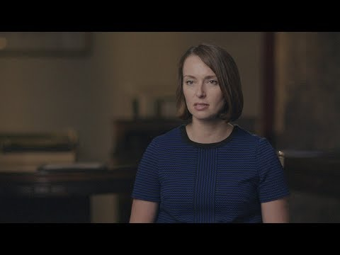 The Putin Files: Julia Ioffe