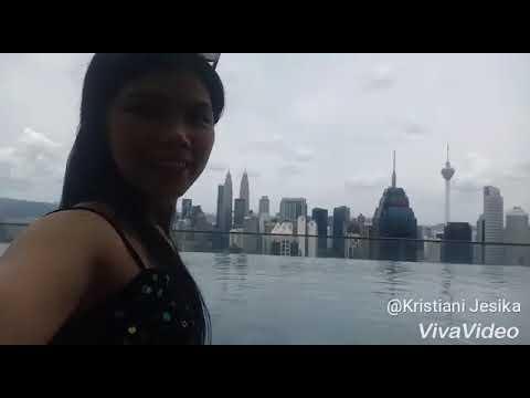 Regalia Residence Skypool Kuala Lumpur