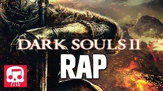 Repeat youtube video Dark Souls II Rap by JT Machinima -