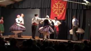 Quadrille Occitan: La Polka des Violettes