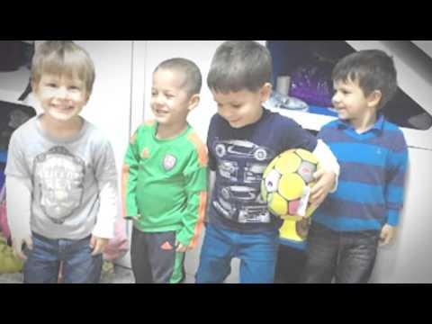 Leventte Anaokulu | Süper Çocuk Ev