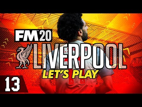 Liverpool FC - Episode 13: SEASON 1 REVIEW | Football Manager 2020 Let's Play #FM20