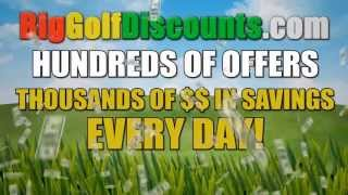 Discount Golf Tee Times Clearwater FL | Orlando Discount Tee Times http://BigGolfDiscounts com