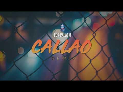 Callao - Ozuna Ft Wisin Y Yandel (Remix) X Fer Palacio Ft Facu Vazquez