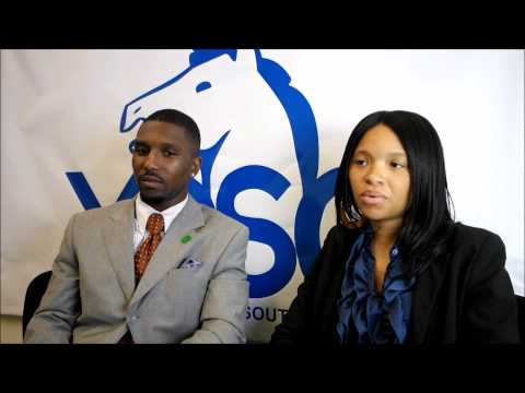 Young Democrats of South Carolina Talk Political Participation  and Midterm Elections