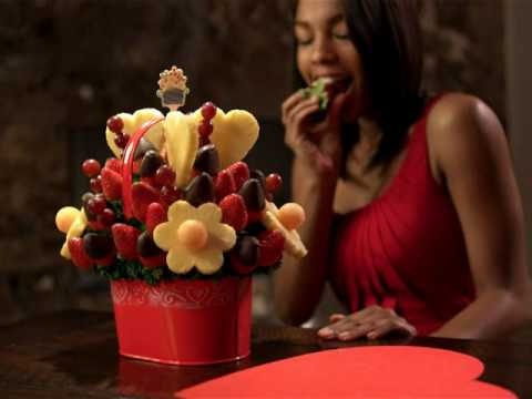 Edible Arrangements Valentine's Day Commercial