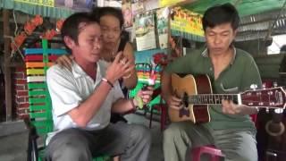 Album guitar đệm hát of Hai lúa miệt vườn P2