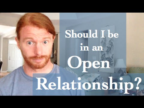 open relationship dating