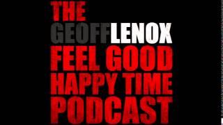 "Geoff Lenox Podcast #8 ""Creampie Porn"""