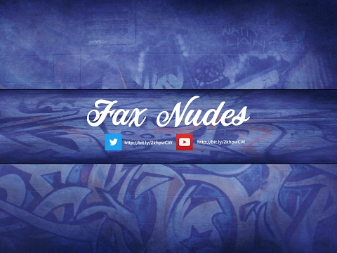 Fax Nudes Live Stream