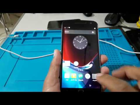 Sem PC Remover Conta Google Moto G4 Plus Nos Android 7.0 E 8.1