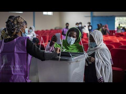 إثيوبيا تنتخب على وقع الحرب والمجاعة في إقليم تيغراي  - 11:55-2021 / 6 / 21