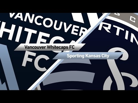 Highlights: Vancouver Whitecaps vs. Sporting KC | May 20, 2017