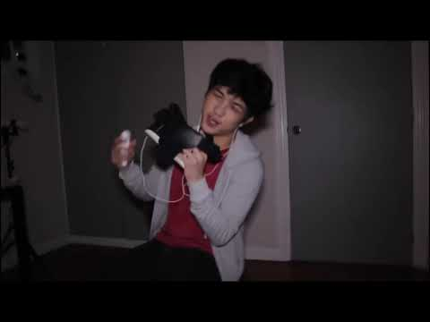 The Conjuring 2 VR Horror Challenge (Virtual Reality)   Ranz and Niana