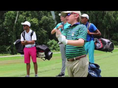 BGGA Summer Golf Camp - Week 2