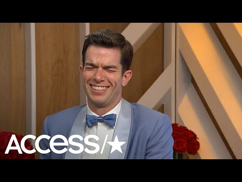 John Mulaney Shares Why His Wife Wasn