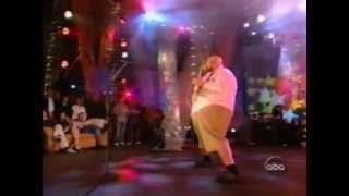 Bowling For Soup - Summer Of 69 (Live Jimmy Kimmel 03-07-03.mpeg