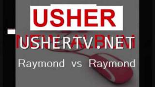 raymond vs raymond USHER NEW ALBUM 2010 SONGS  .wmv