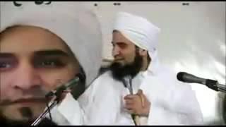 Sanad Sorban Habib Ali, dan kecintaan pada Sahabat nabi