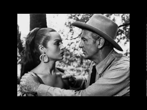 Vera Cruz (1954) Theme - Hugo Friedhofer