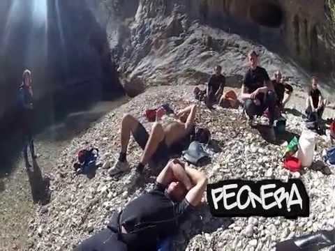 201210 stage canyon LPRO Tourisme