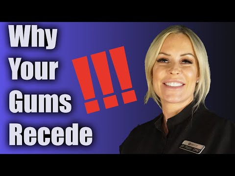 5-reasons-why-your-gums-are-receding