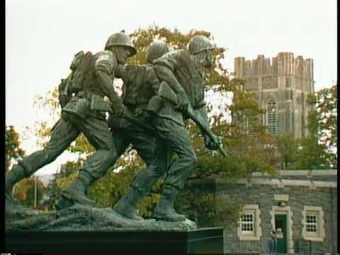 WEST POINT US MILITARY ACADEMY with Diane Bish