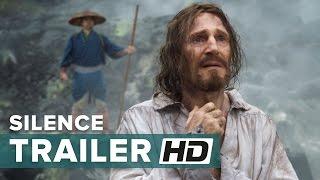 Silence (2017) - Trailer Ufficiale Italiano HD - Andrew Garfield Adam Driver