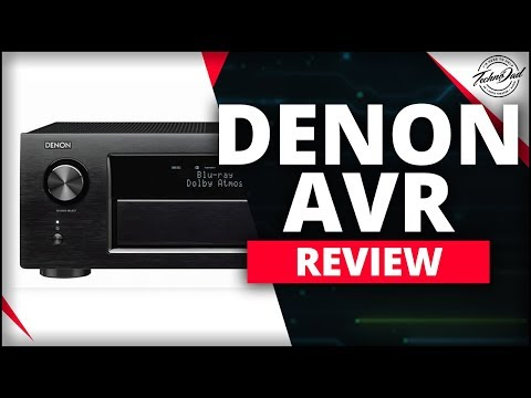 Denon AVR-X4400H 5 Month Review | Best AVR Deal of 2018!