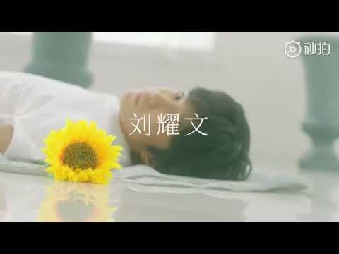 《台风蜕变之战》个人宣传片 刘耀文