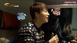 Download Video 150304 Super Junior's OFD Special EP 1 MP3 3GP MP4