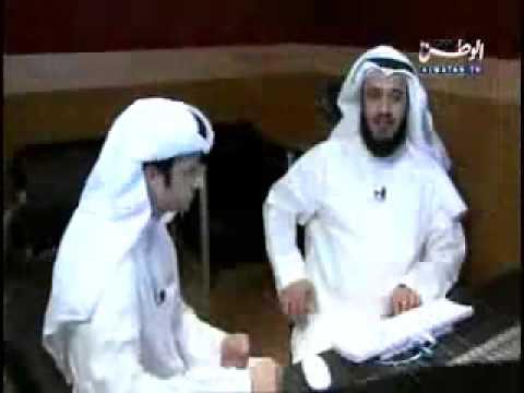 *EXCLUSIVE* Al-afasy interview!