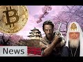 Bitcoin News - Russia, Japan, Robinhood & the Apocolypse