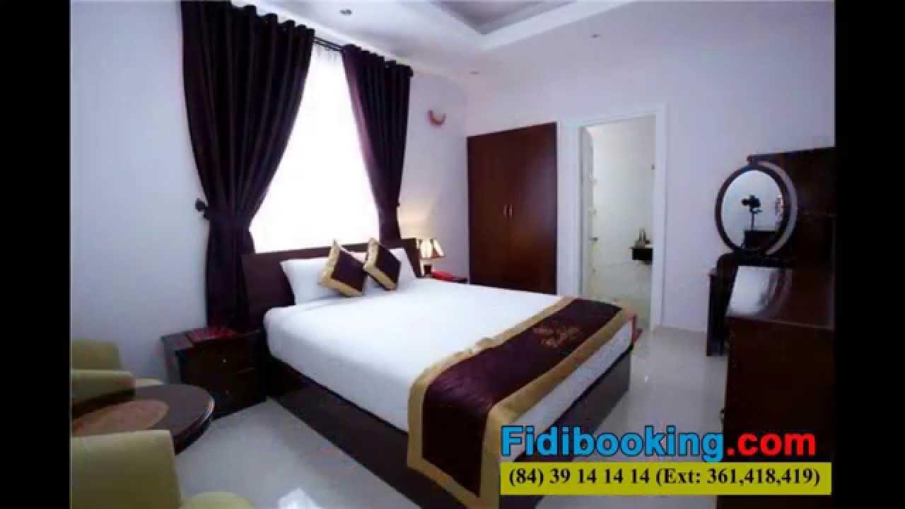 Khách sạn Rum Vàng 2 ở Đà Lạt đặt phòng trực tuyến tại Fidibooking.com