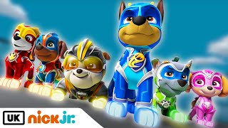Paw Patrol | When Super Kitties Attack 😸  | Nick Jr. UK