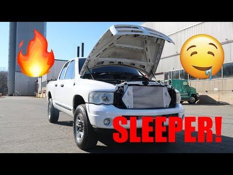 INSANE 1000HP CUMMINS SLEEPER!!