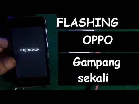 cara-flash-oppo-joy-r1001-stuck-di-logo-bootlop-bandel