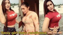 HoT punjabi girl Navi randhawa's new video (Sexy punjabi girl)