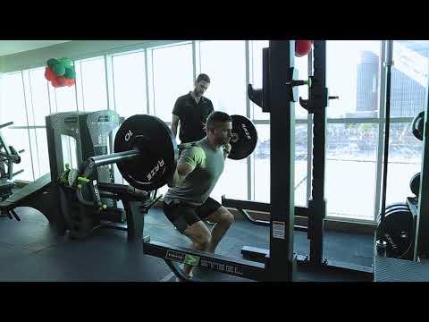 Elite Fitness Abu Dhabi