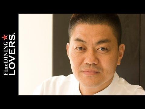 Best Chefs in the World: Yoshihiro Narisawa  Fine Dining Lovers by SPellegrino & Acqua Panna