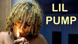 Lil Pump's Dreads