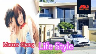 Marcus Chang ( Behind your Smile Actor ) Life Style, Net Worth,girlfrend,age, Facts by AD creation