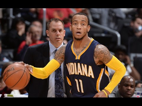 Monta Ellis CAREER Highlights! Warriors/Bucks/Mavericks/Pacers
