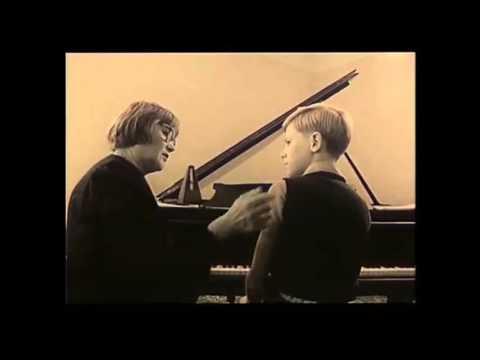 Klavierunterricht anno 1940
