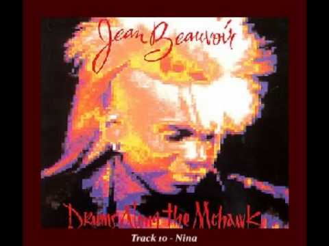 Jean Beauvoir - Nina (1986)