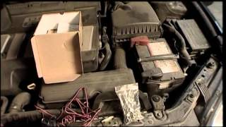 Корректная установка автосигнализации с автозапуском(, 2012-10-05T06:57:09.000Z)