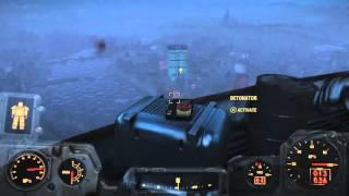 Fallout 4 Big badaboom