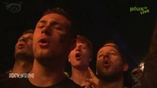 Metallica - Black Album Live Full [Rock Am Ring 2012] (Audio Upgrade)