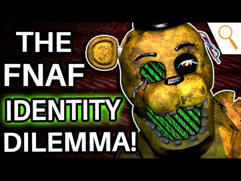 FNAF: Are We TRULY Michael Afton? (FNAF 6 Ultimate Custom Night Theory)
