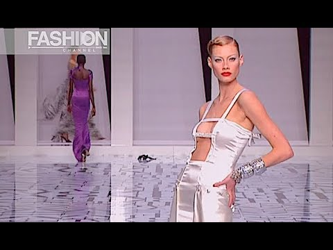 VALENTINO Fall 2004 2005 Paris – Fashion Channel